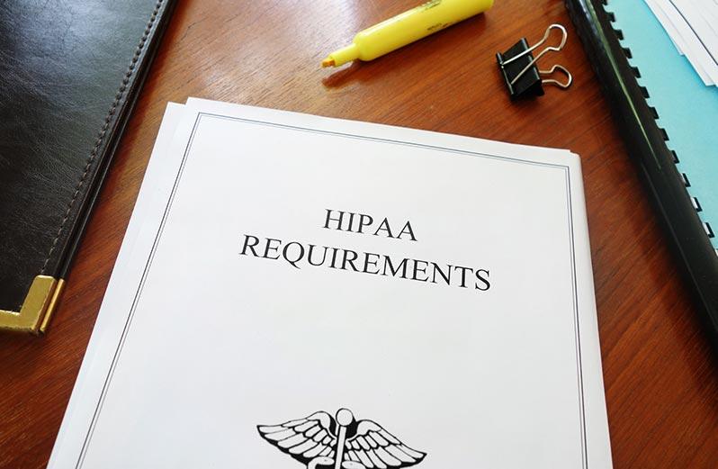 IT Consulting Compliance HIPAA PCI OSHA