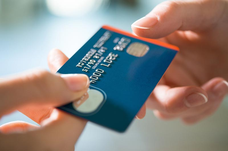 Credit Card Processing and Merchant Accounts