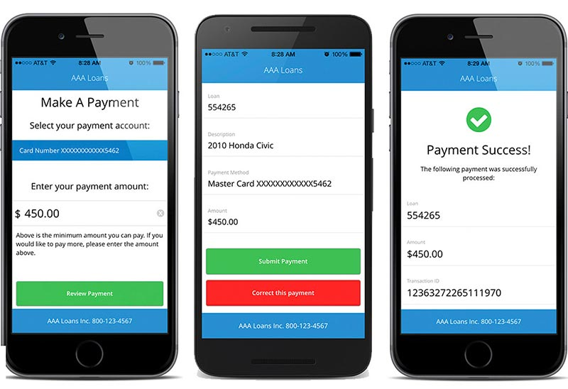 Debt Repayment Mobile App Development