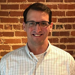 Kevin Salvadori Scarlet Oak Financial