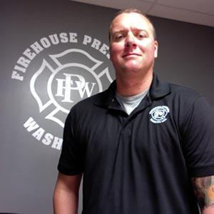 Mike Dingler Firetrack App