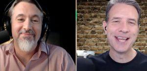 Mark Galvin interviews Ryan Williams
